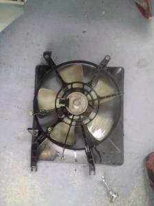 ムーブ(L900S) 電動ファン 交換部品