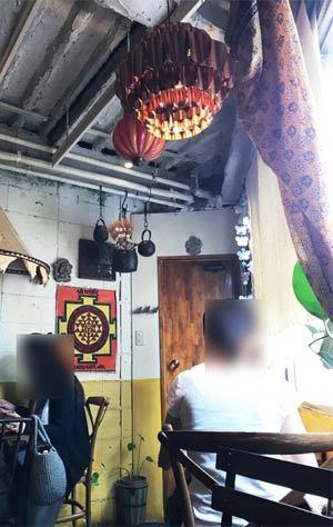 三軒茶屋シバカリーワラ