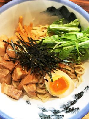 Afuri柚子露 つけ麺