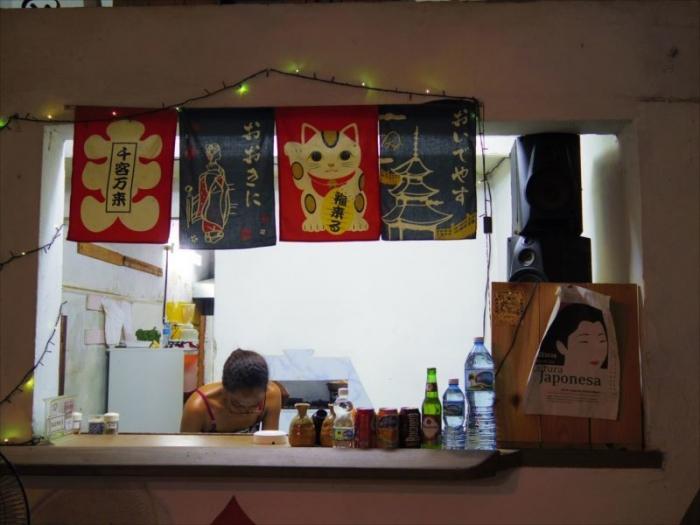 日本食堂2日目 (4)