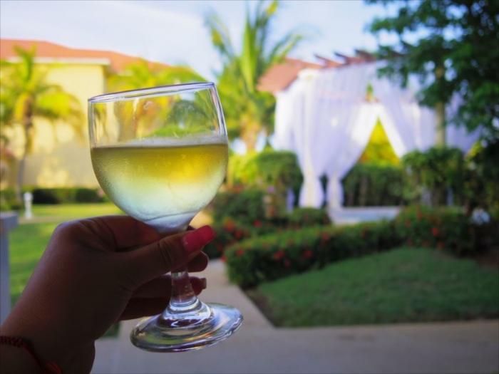 バラデロ白ワイン