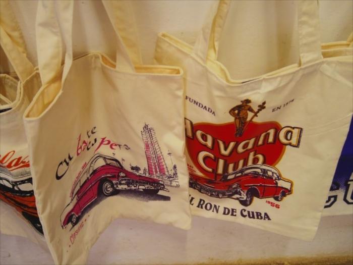 キューバ土産 (6)