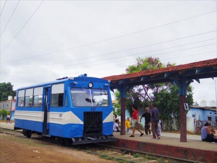 観光列車 (2)