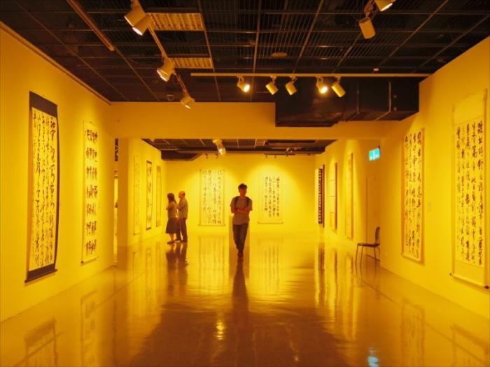 国立台湾美術館 (24)
