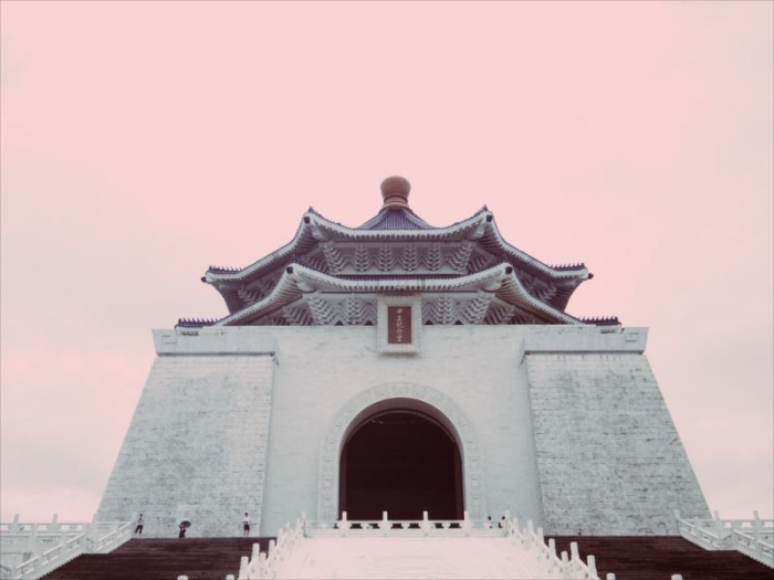 中正記念堂 (17)