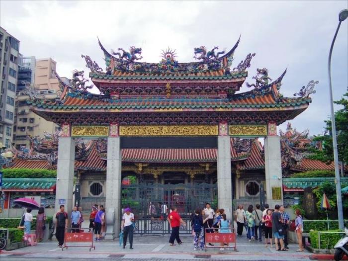 龍山寺 (1)