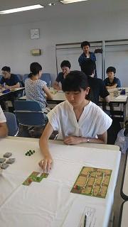 2017-07-18-カルカソンヌJAGA予選その4