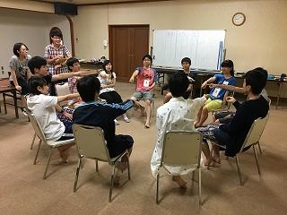2017-08-15-夏合宿2017人狼ナイト