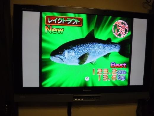 めざせ釣りマスター (2)