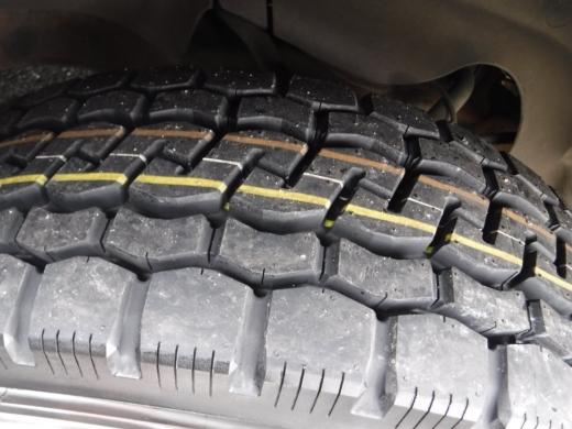 タイヤ交換 (9)