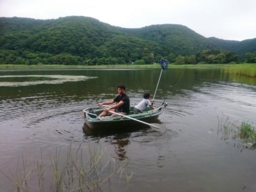 ボートのポジション (1)