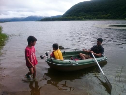 ボートのポジション (3)