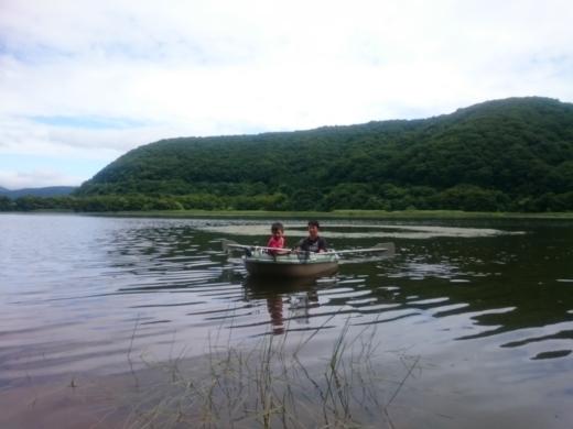 ボートのポジション (4)