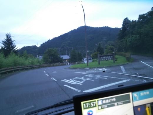 中禅寺湖に移動 (8)