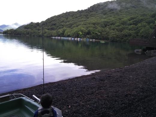 釣り券購入 (13)
