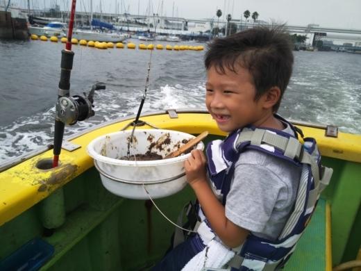 ①初船釣り (14)