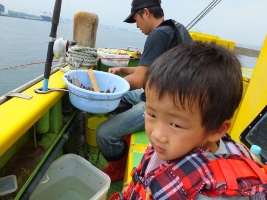 ③初船釣り (1)