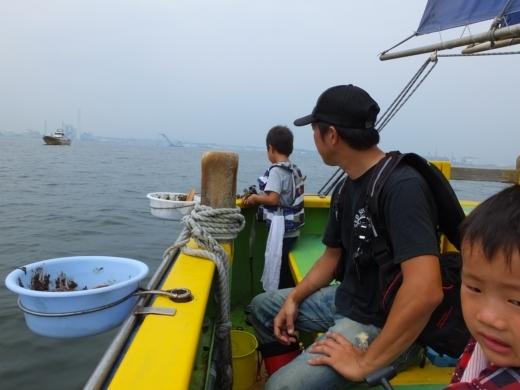 ③初船釣り (2)