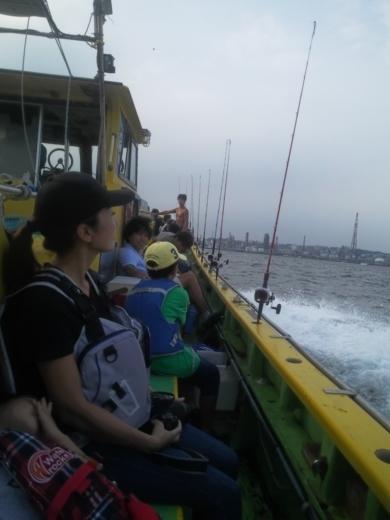 ③初船釣り (30)