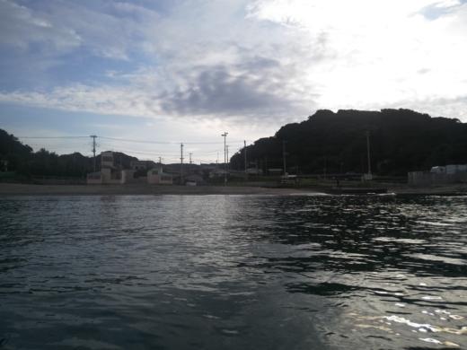 冨浦漁港で釣り (26)
