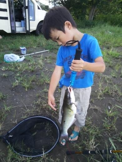 中川(三郷)釣り (16)
