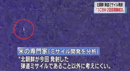 NHKカメラ閃光1