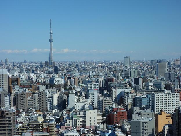 170721東京スカイツリー
