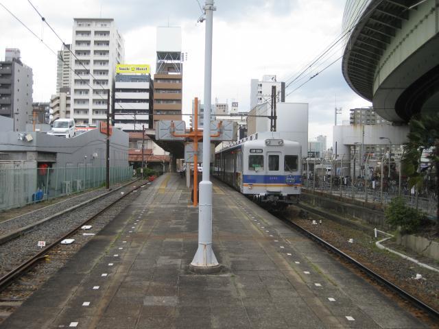 汐見橋10