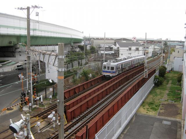 汐見橋25
