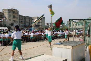 IMG_1163旗を振る
