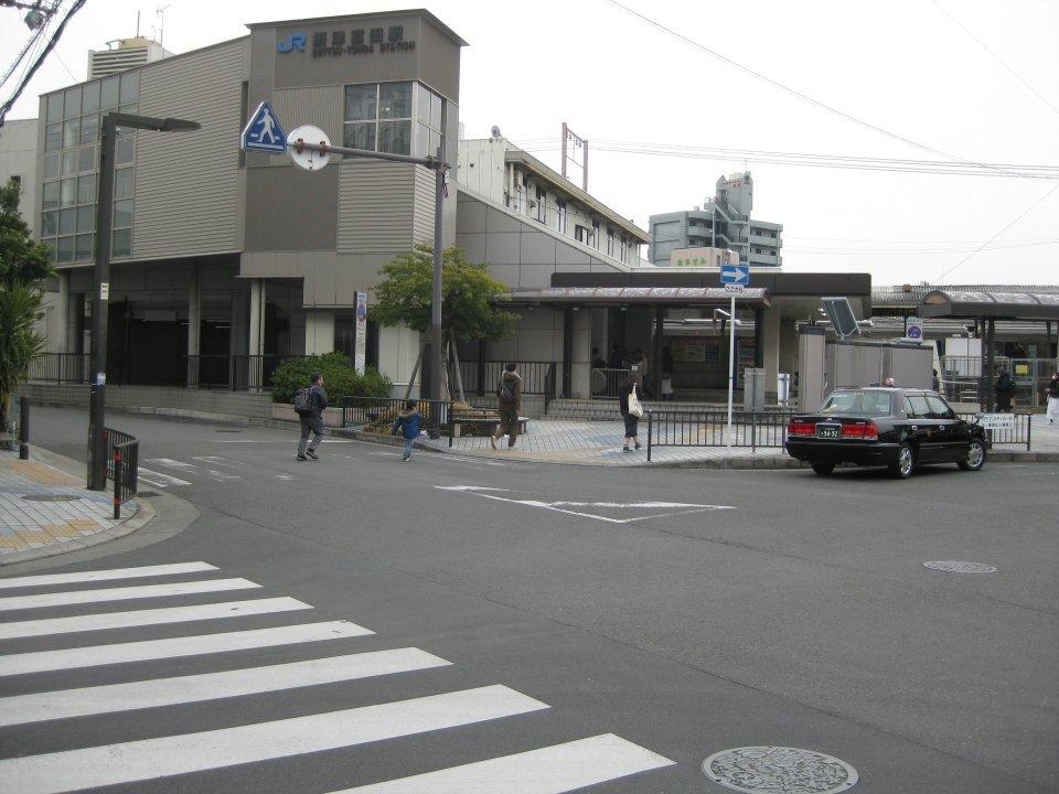 JR富田駅北側20170318