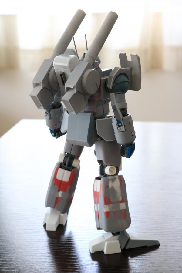 MGガンキャノンディテクター34