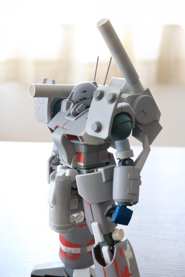 MGガンキャノンディテクター35