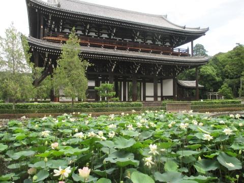 東福寺・山門