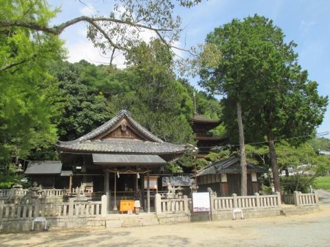 六條八幡神社