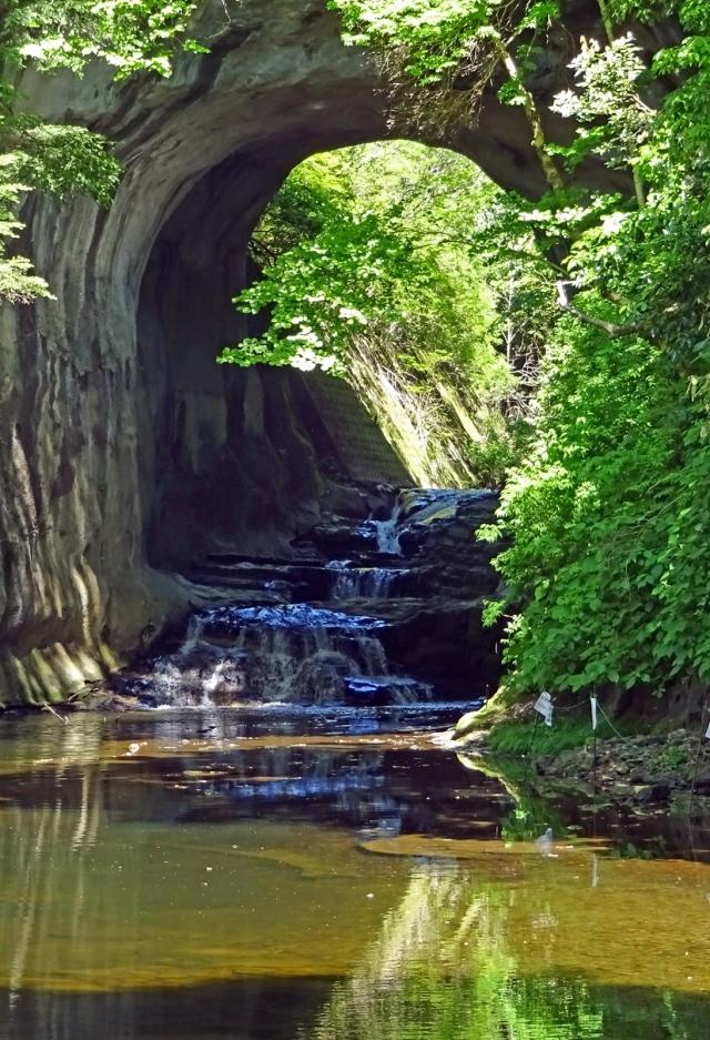 26濃溝の滝1