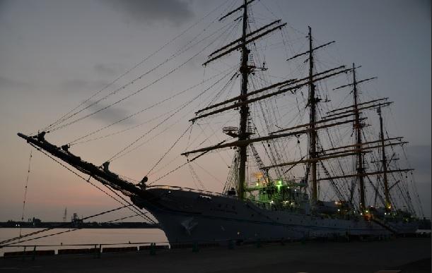 2017-8-8海王丸1