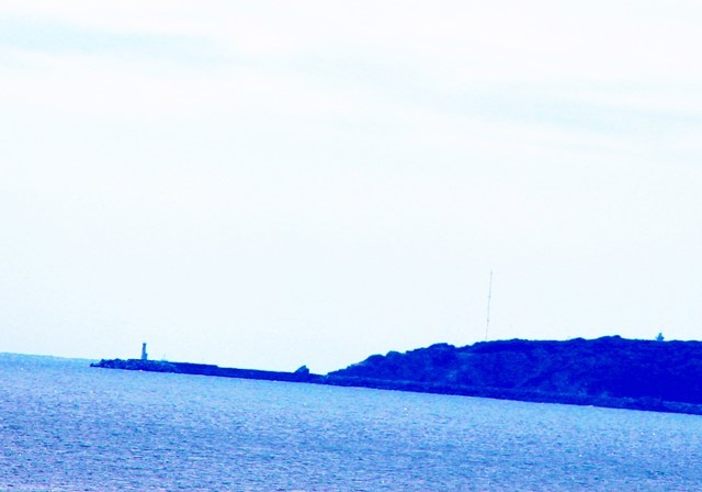 安乗岬灯台1
