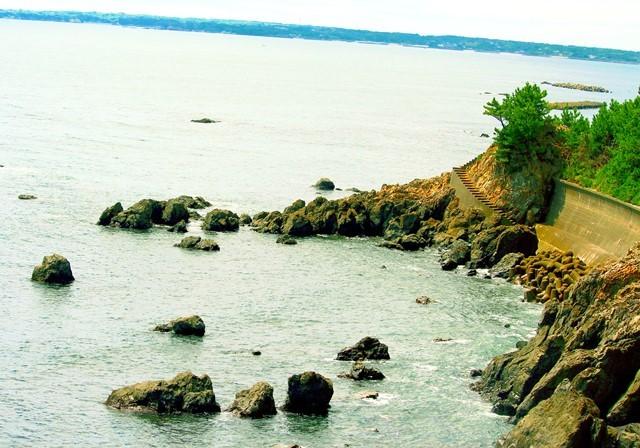 安乗岬灯台2