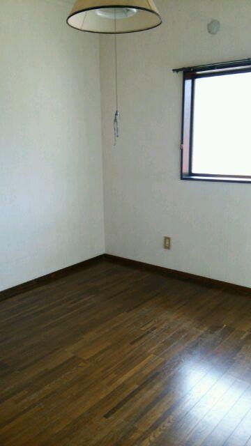 コーポラス城戸101洋室