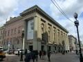 ワフタンゴフ劇場の外観