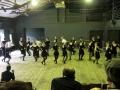 ロシア舞踊の授業①