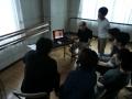 ロシア人俳優のアニマルエクササイズから学ぶ