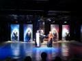 ユーゴザーパド劇場『巨匠とマルガリータ』カーテンコール