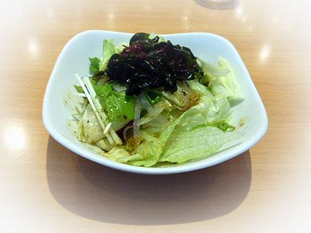 宮海藻サラダ