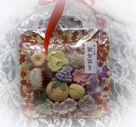 和三盆秋のかほり のコピー