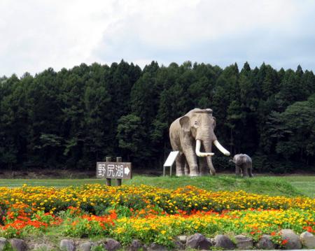 915 野尻湖入口