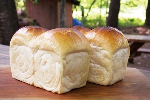 日本人はパンが好き。しかもおいしいパンが