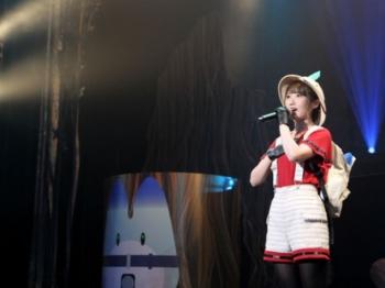 news<けものフレンズ>ライブで「ようこそジャパリパークへ」大合唱 かばん役の内田彩も登場2