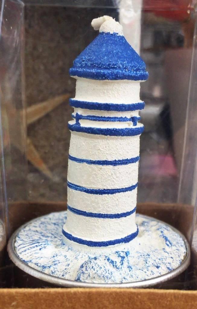 灯台模型棒